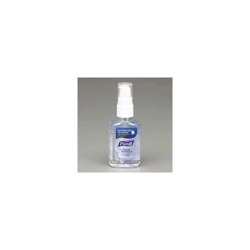 Purell Hand Sanitizer Personal Pump Bottle, 2 fl.oz.