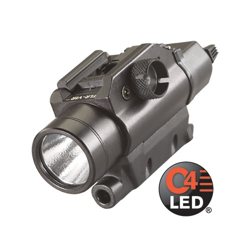 Streamlight TLR VIR Tactical Gun Mount Light