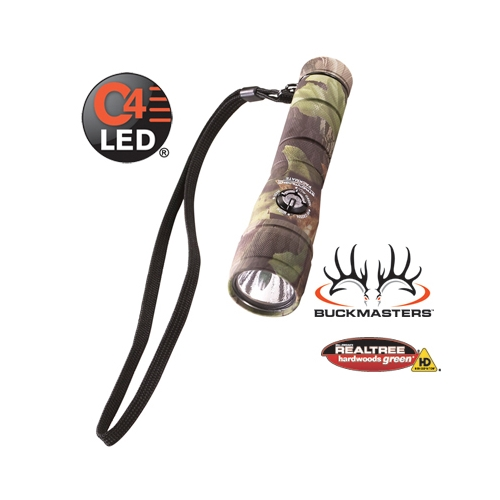 Streamlight Buckmasters Series Twin Task 2L, CAMO
