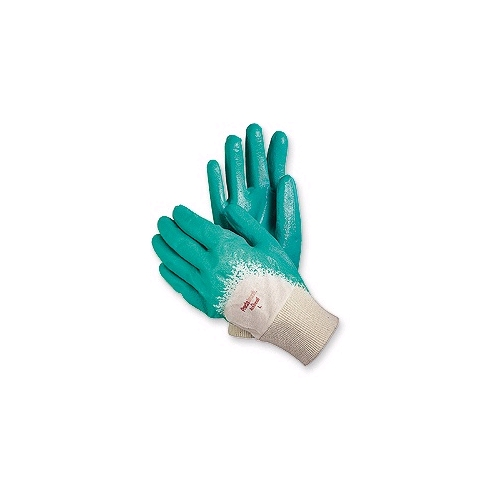 Memphis Predatouch Nitrile Coated Gloves