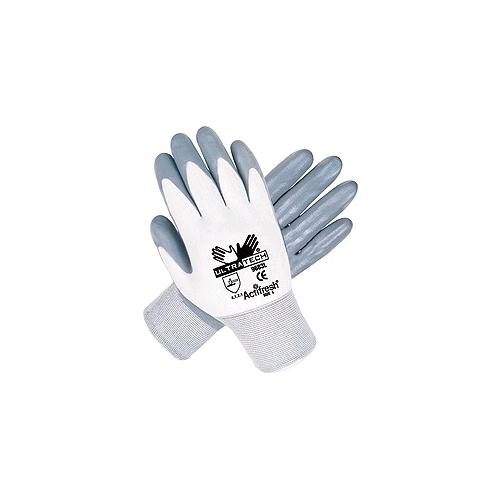Memphis Ultra Tech Nitrile Dipped Gloves