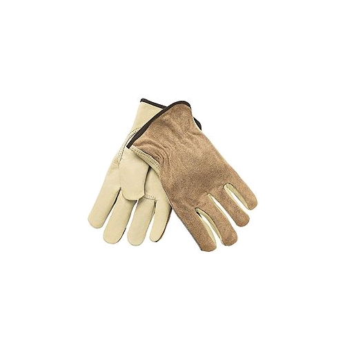 Memphis 305 Leather Driver Glove