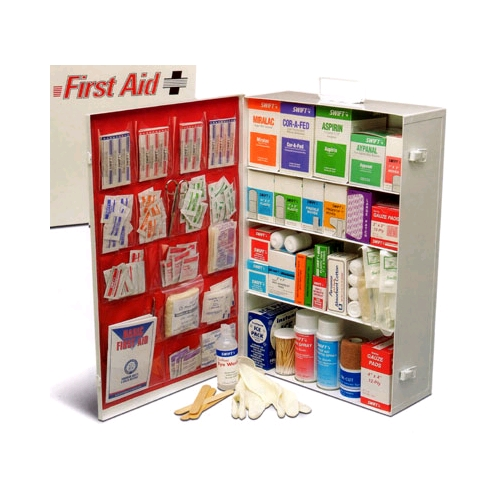 First Aid Stations Personal Protection Safety Products For Sale