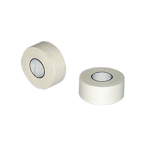 "Athletic Tape, Porous Cloth, 12/Box, 1"" x 10 yds"