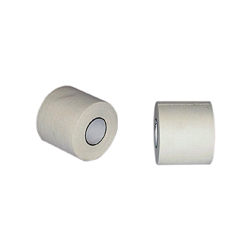Athletic Tape, Porous Cloth, 2 X 10 yds, Individual