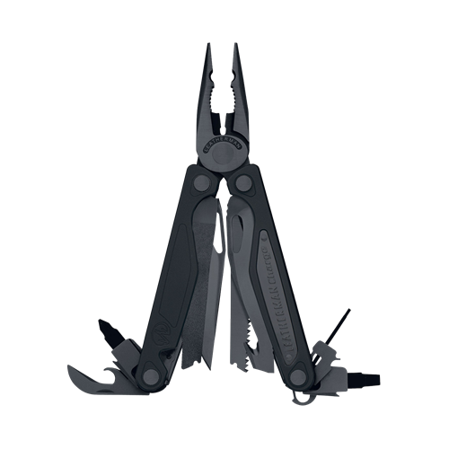 Leatherman Charge ALX Multi-Tool, Black